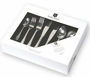 """STANLEY ROGERS 6 PERSON SETTING """"OSCAR"""" CUTLERY SET : NEW IN BOX Yinnar Latrobe Valley Preview"""
