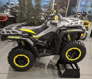 Can Am Outlander 1000 | Find New ATVs & Quads for Sale Near