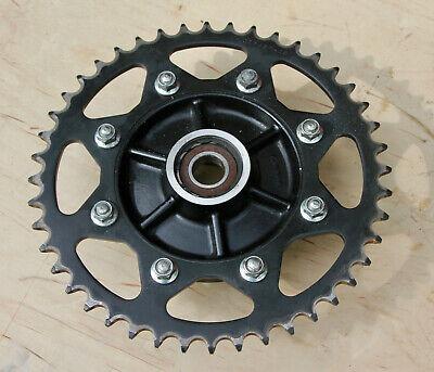 Kawasaki KLR650 OEM Rear Wheel Drive Hub Coupling Sprocket Assembly ~ 42033-1112