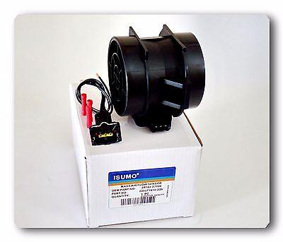 Mass Air Flow Sensor W  Electrical Connector For Bmw Hyundai Sonata Land Rover