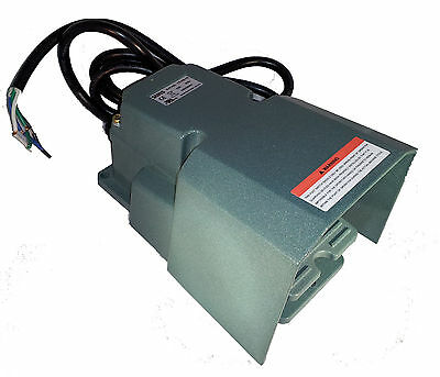 Foot Pedal Switch Cord For Ridgid 1224 535 1210 1822 300 Compact Pipe Threader