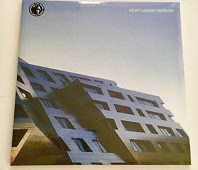 BRIAN JONESTOWN MASSACRE - POL POT'S PLEASURE PENTHOUSE SEALED Record Store Day