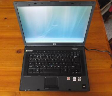 HP Nw8440 Laptop with Core2 CPU, 1920x1200 Res! AMD FireGL V5200 Nelson Bay Port Stephens Area Preview