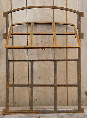 Stallfenster , Fenster , Gussfenster, Gußeisenfenster,Eisenfenster, Remise,Stall