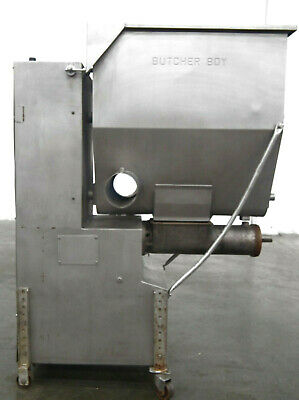 Butcher Boy Meat Grinder And Mixer 10 Hp 25052 250-52 Butcher Boy 500