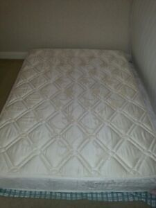 Double mattress - great condition