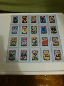 O-pee-chee hockey stamps 2013-14