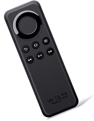 Remote CV98LM Clicker Bluetooth Player for Amazon Fire TV Stick and Fire TV