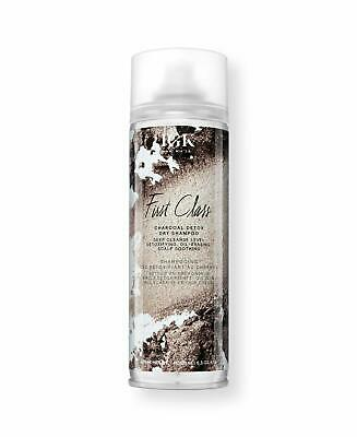 New IGK First Class Charcoal Detox Dry Shampoo 6.3 oz ~ Full Size