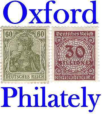 Oxford Philately
