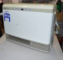 Natural gas heater Rinnai 516TR Very powerful Green Valley Liverpool Area Preview