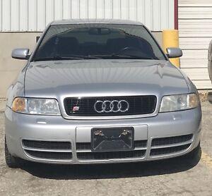 2000 Audi S4 - low km - 137 962 km !!!