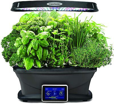 AeroGarden Bounty with Gourmet Herb Seed Pod Kit New for sale  Shipping to South Africa