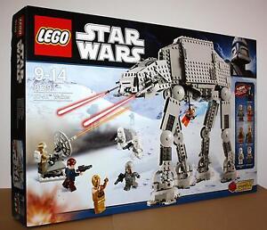 LEGO STAR WARS 8129 AT-AT Walker  NEU & OVP