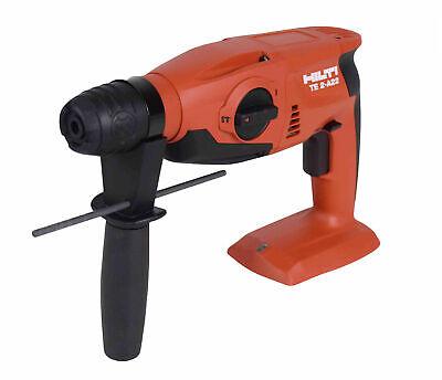 Hilti Te2-a22 Sds Hammer Drill Brand New Bare Tool.