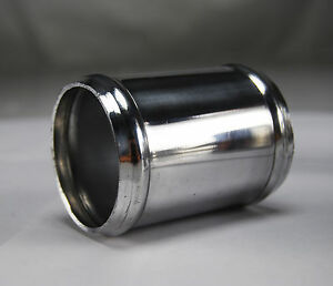 64mm-2-5-034-Aluminio-ventilarse-Turbo-Interenfriador-Tubo-Tuberia-Tubo-Tubo-5800c