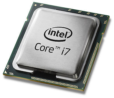 Intel Core i7-3770 SR0PK 3.4 GHz Quad-Core Processor 16MB  Socket LGA1155 CPU