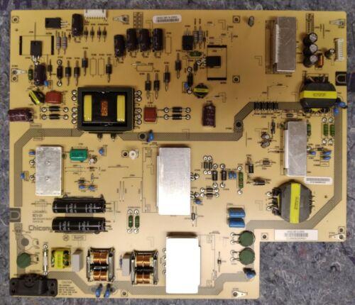 Sharp Power Supply Board for LC-65LE643U, LC-65LE645U, 0500-0613-0550