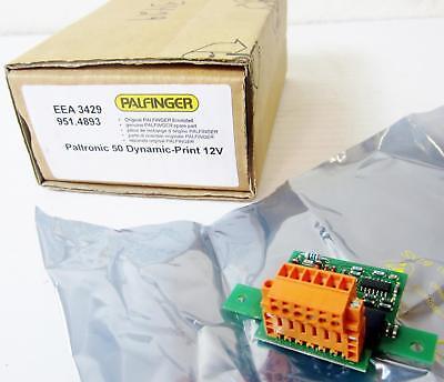 Palfinger Eea3429 Platine Attachment Board For Hydraulic Crane - New
