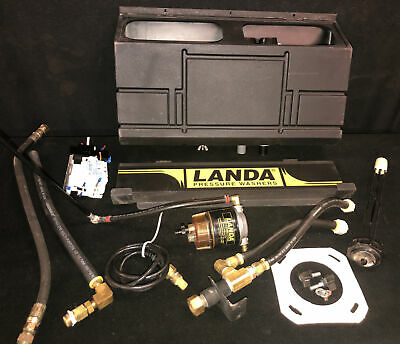 Genuine Landa Ohw4-30024c Pressure Washer Parts Lot