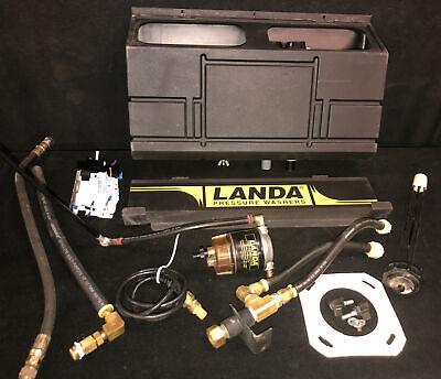 Genuine Landa Ohw4-30024c Pressure Washer Parts Lot