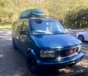 GMC Safari Van AWD