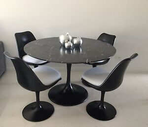 marble dining table in Perth Region WADining TablesGumtree