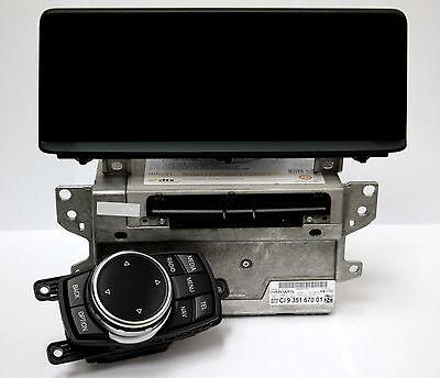 Original BMW F30 F31 F20 F15 NBT Europa Navigation Proffesional touch controler