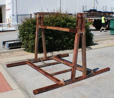 A Frame carry rack for slabs or board Osborne Park Stirling Area Preview