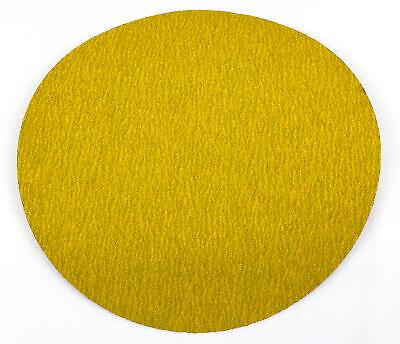 12 Aluminum Oxide Cloth Psa Sanding Discs 80 Grit Predator 71-30514 5pk