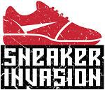 Sneaker Invasion