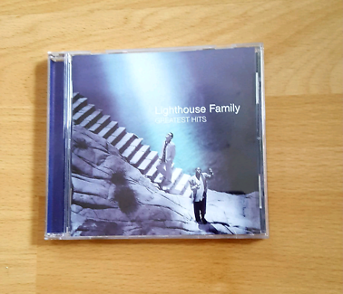 Great Condition - Lighthouse music CD album