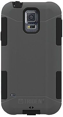Trident Patient Aegis for Samsung Galaxy S5 - AG-SSGXS5-GY000 - Gray