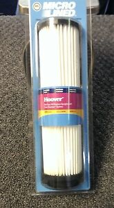 (2) 40140201 HEPA  Filter   Hoover Windtunnel Vacuum cleaner DVC Replacement