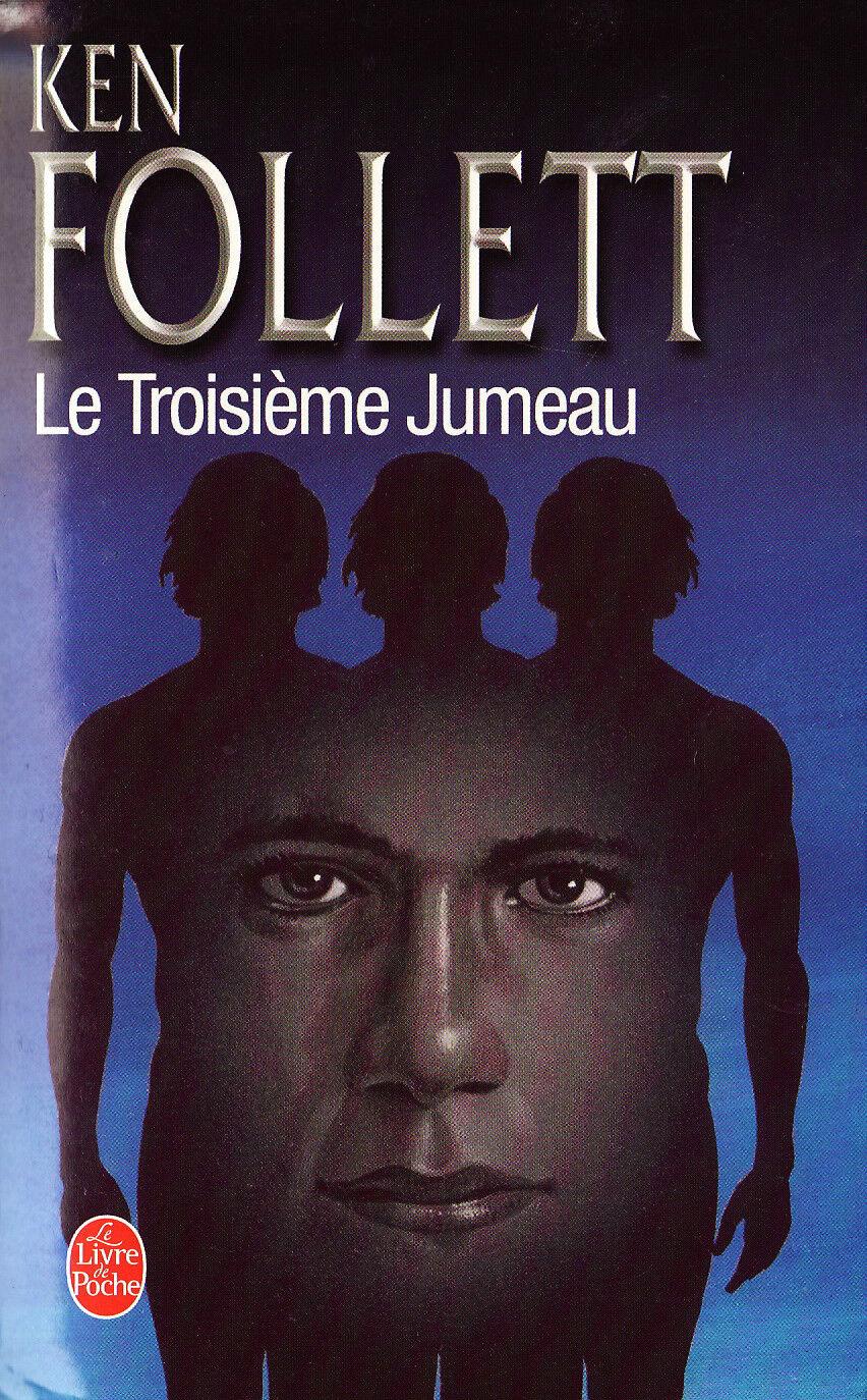 Le troisieme jumeau - Le livre de poche - 01/01/2005