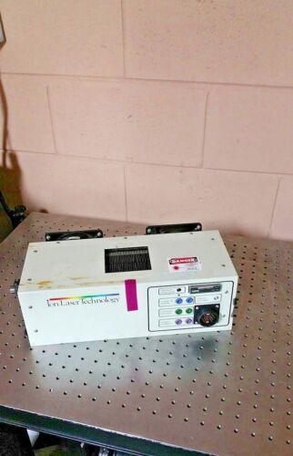 Ion laser technology laser model 5490ASL