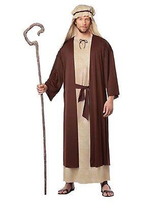 California Costumes Men's Saint Joseph Adult - 3 Sizes](Angel Costumes For Men)