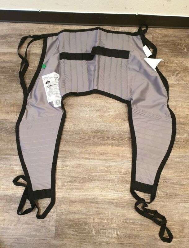 Joerns Sling, Padded,  Medium Large 70001, For Use With HML/ HPL Series Lif..
