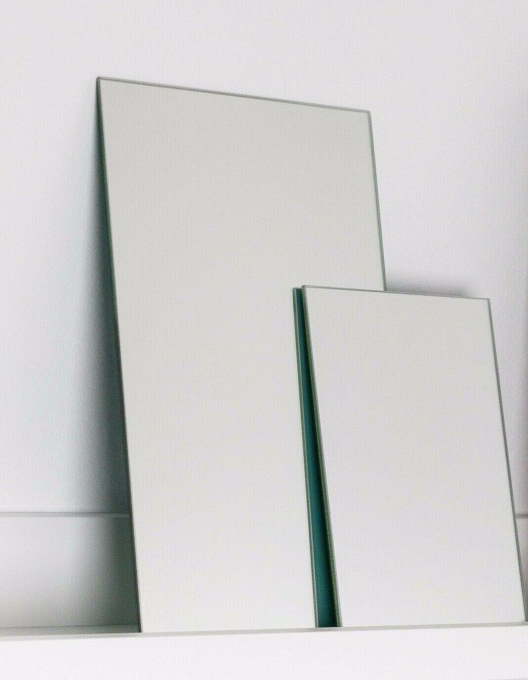 Spiegel auf Maß Spiegelzuschnitt Spiegelplatte nach Maß Wandspiegel Spiegelglas