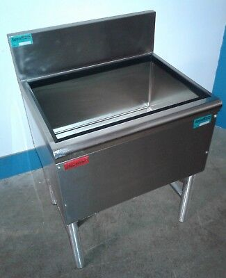 Prestige Under Bar Ice Bin With 8 Circuit Cold Plate. Our 7.