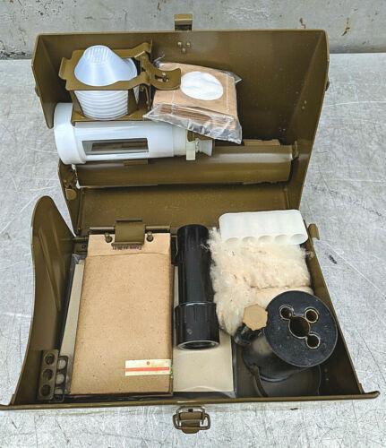 Chemical Reconnaissance Kit Protection VPHR