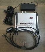 Speedway Revolution RFID Reader IPJ-REV-R220-USA1M + IMPINJ antenna IPJ-A0404-00