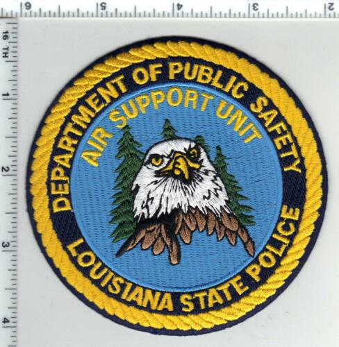 State Police (Louisiana) Department of Public Safety Air Support Unit - New