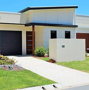 One-year-old home in Stunning Caloundra!! Caloundra West Caloundra Area Preview