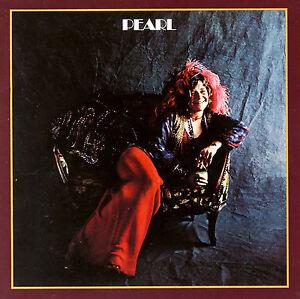 Janis Joplin - Pearl 180g vinyl LP NEW/SEALED