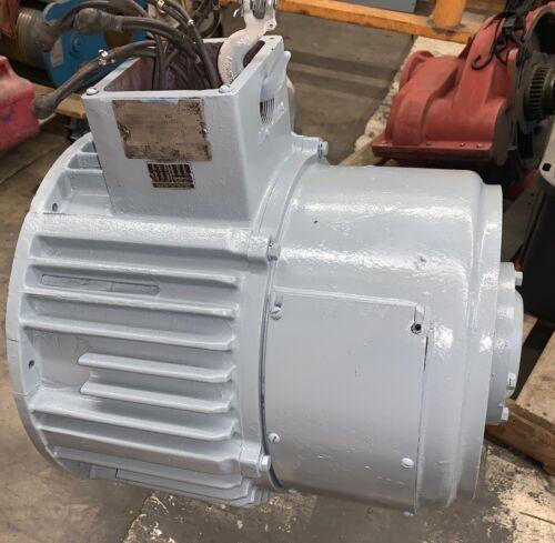P&H Hoist Motor (#HEWH364R)