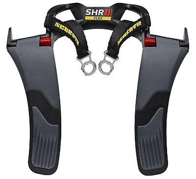Schroth Racing SHR Flex Head and Neck Restraint Medium