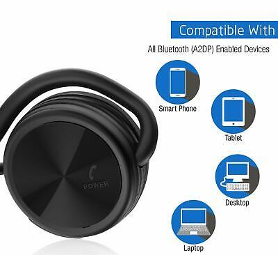 Best Wireless Headphones Sports Head phones Sport Earphones for Women Men (Best Bluetooth Headset For Women)