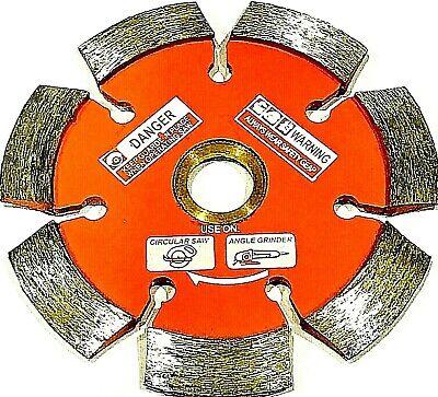 4 Crack Chaser Diamond Blade Concrete Repair Beveled Edge Blade Buy5get1free