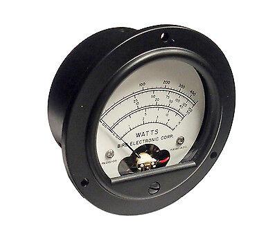 New Replacement Meter for Bird 4304A Wattmeter